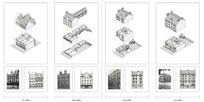 ATS Talks: John Burns - Tenements: An Architectural History