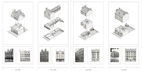 ATS Talks: John Burns - Tenements: An Architectural History  tickets