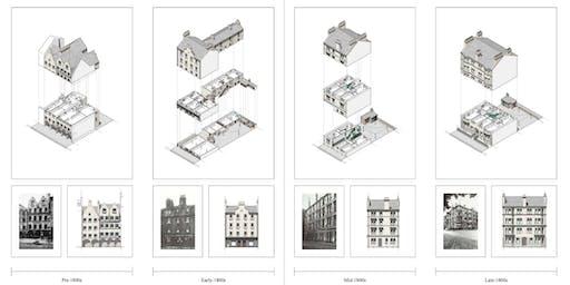 ATS Talks: John Burns - Tenements: An Architectural History