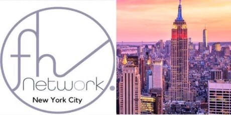 The NYC Female Hospitality Network Launch Night tickets