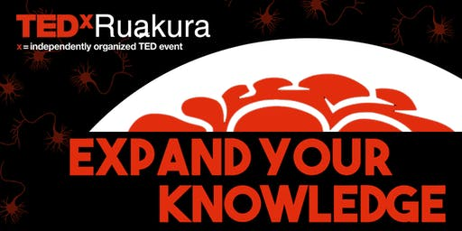 Expand your knowledge | TEDx Ruakura Salon Event