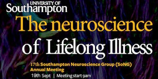 The Neuroscience of lifelong illness