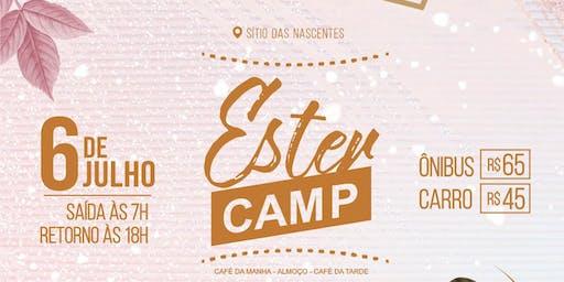 Ester Camp - Projeto Ester