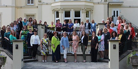 The Athena Network:: Farnham East :: Ladies Business Networking  tickets