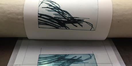 Drypoint Printmaking tickets