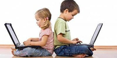 Was macht mein Kind im Internet? Social Media Kurs!