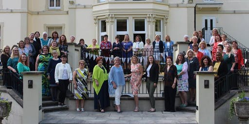 The Athena Network:: Camberley :: Ladies Business Networking