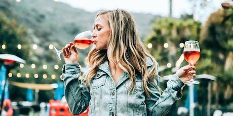 WINEFUL - An Evening of Meditation + Wine  tickets