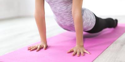 Le serate dello Yoga
