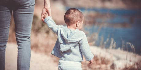 Workshop: Perinatal Mental Health 101 and the Application of Attachment tickets