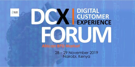 Digital Customer Experience Forum: African BFSI Market