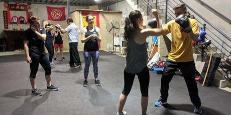 Women's Self Defence : Level 2 tickets