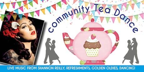 Ninja-Beats - Community Tea Dance tickets