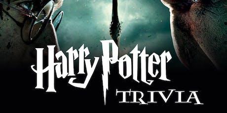 Harry Potter (Movie) Trivia tickets