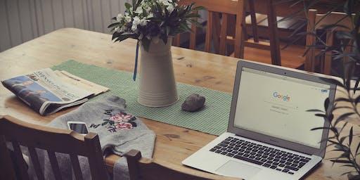 Homepreneur Workshop