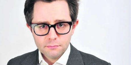 Stand Up Comedy featuring Matthew Osborn tickets