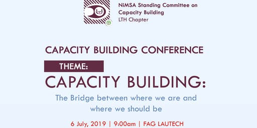 SCOCB Capacity Conference - LAUMSA