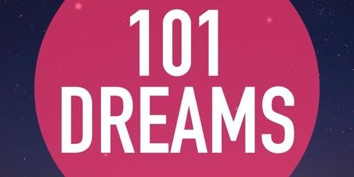 101 Dreams Matter cum Book Launch by Jennifer Lim