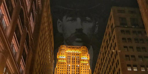 HH Holmes: The Devil Downtown walking tour (June 28)(sold out!)