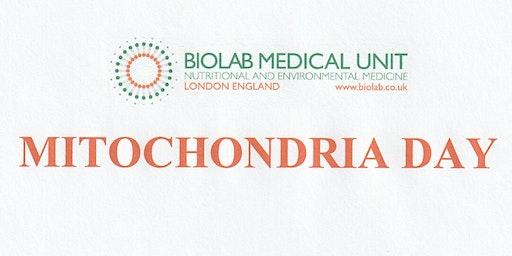 Mitochondria Day