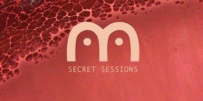 Mimm Secret Session • Underground Rave