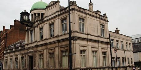 27th to 29th August 2019 : Crime Writing, Streatham Library tickets