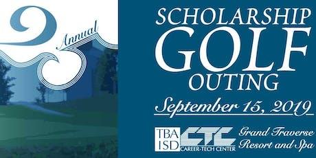 TBAISD Career Tech Center Scholarship Golf Outing tickets