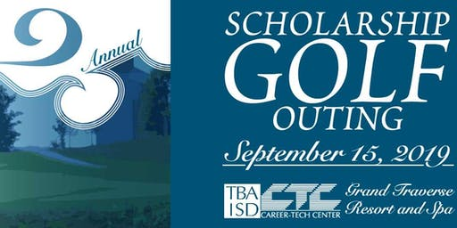 TBAISD Career Tech Center Scholarship Golf Outing