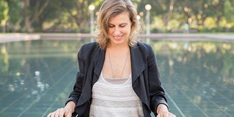 Vedic Meditation course - FREE intro talk tickets