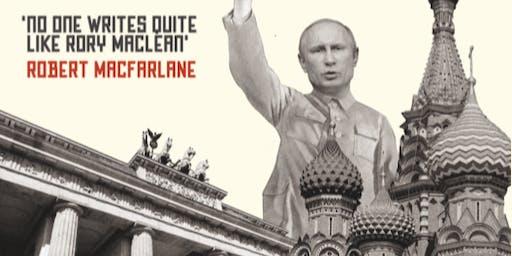 Rory Maclean - Pravda Ha Ha: True Travels to the End of Europe