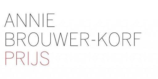 Annie Brouwer-Korf Middag
