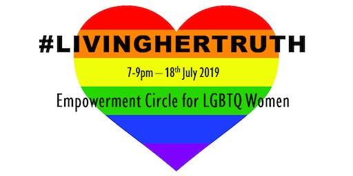 LGBTQ Womens Empowerment Circle