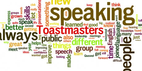 Toastmasters Bakery Square Kick-off Meeting  tickets