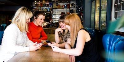 Instagram Stories Workshop - Leamington Spa