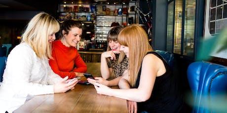 Instagram Stories Workshop - Leamington Spa tickets