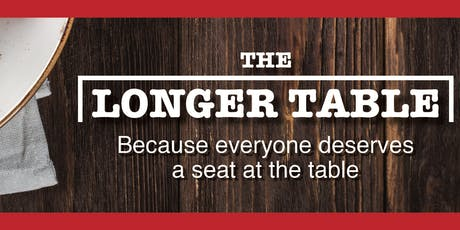 The Longer Table tickets