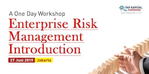 Enterprise Risk Management Introduction Workshop