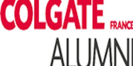 Grande Soirée Colgate Alumni France (et renouvellement bureau) billets