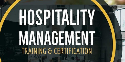 Diploma in in Hospitality Management ( International Qualification Network)