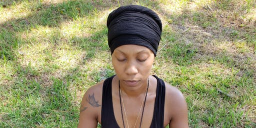Kemetic Yoga: The Ma'at Ka Session