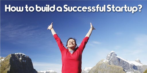 7 steps to build а Startup - from an Idea to first $100,000