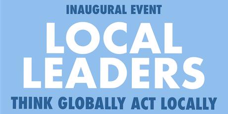 Local Leaders Speaker Summit tickets