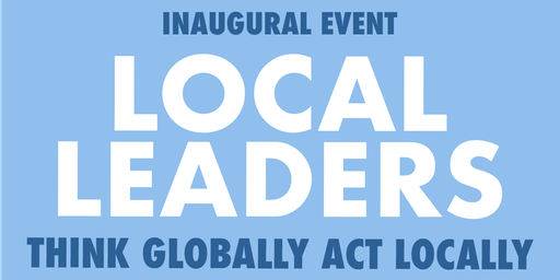 Local Leaders Speaker Summit