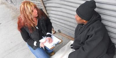 Effective Street Outreach