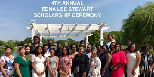 4th Annual Scholarship Ceremony
