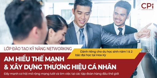 CPI Networking Bootcamp 2019 - Ho Chi Minh