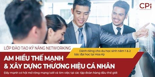 CPI Networking Bootcamp 2019 - Ha Noi