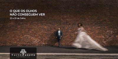 Workshop de Fotografia: Criatividade, Iluminação e Negócios