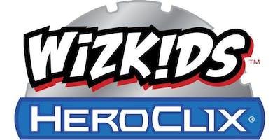 HeroClix Summer WKO
