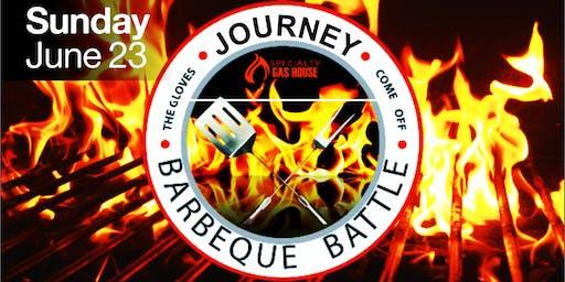 Journey BBQ Battle